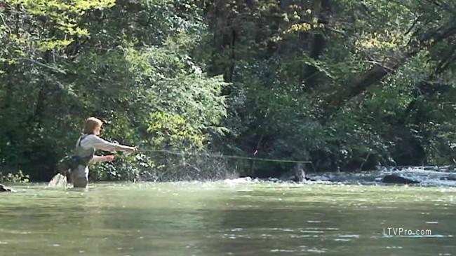 Kaminski films fly fishing 2013 for Fly fishing films